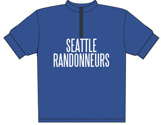 Seattle Short Sleeve