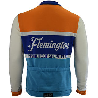 Flemington Back