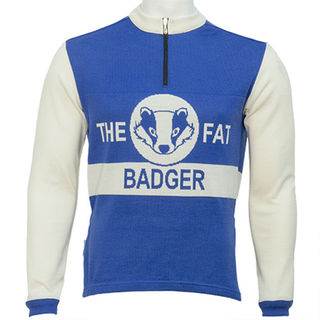 Fat Badger (front)