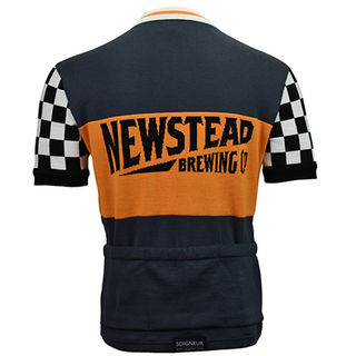 Newstead Brewery Back