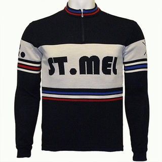 St Mel Cyclery (front)