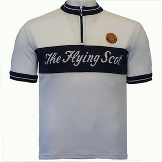 The Flying Scot (front)