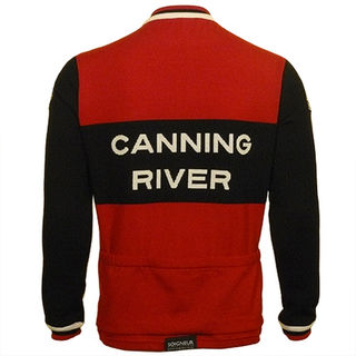 Canning River Canoe Club (back)