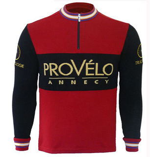 ProVelo (front)