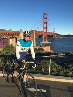Golden Gate Wheelmen