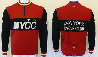 New York Cycle Club Jersey