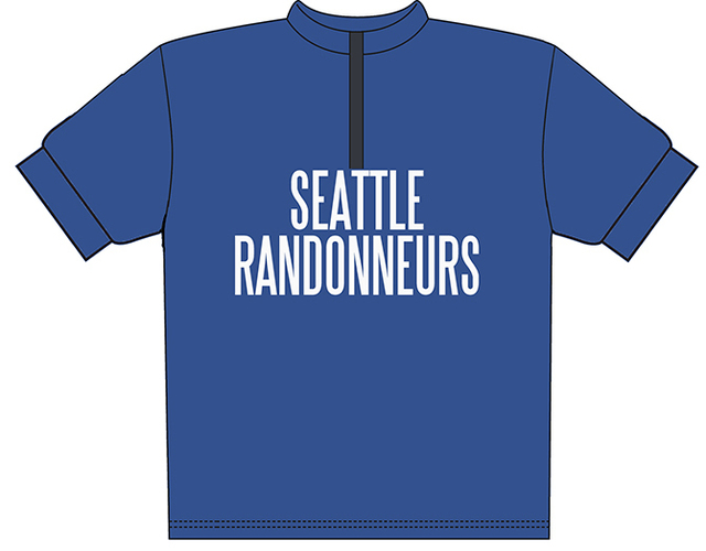 Seattle Short Sleeve