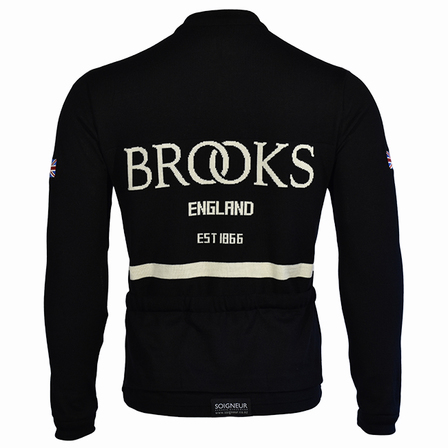 Brooks (back)