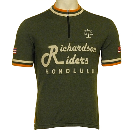 Richardson Riders (front)