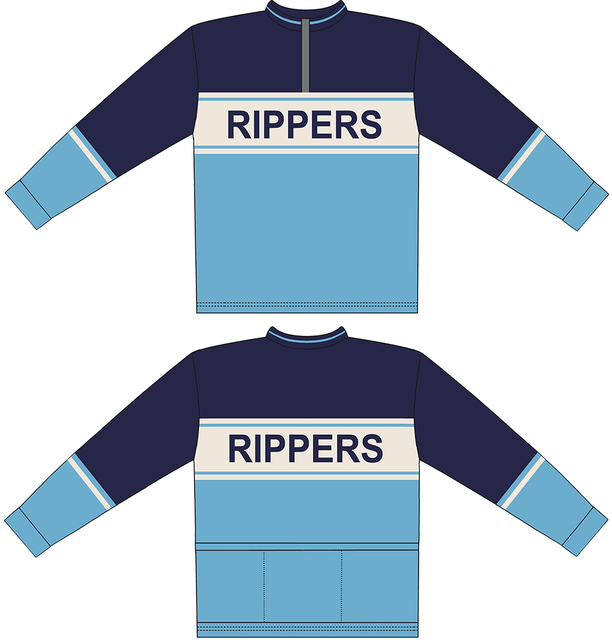 Rippers Jersey