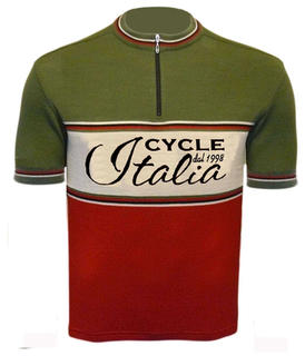 CycleItalia Option 2 (made to order)